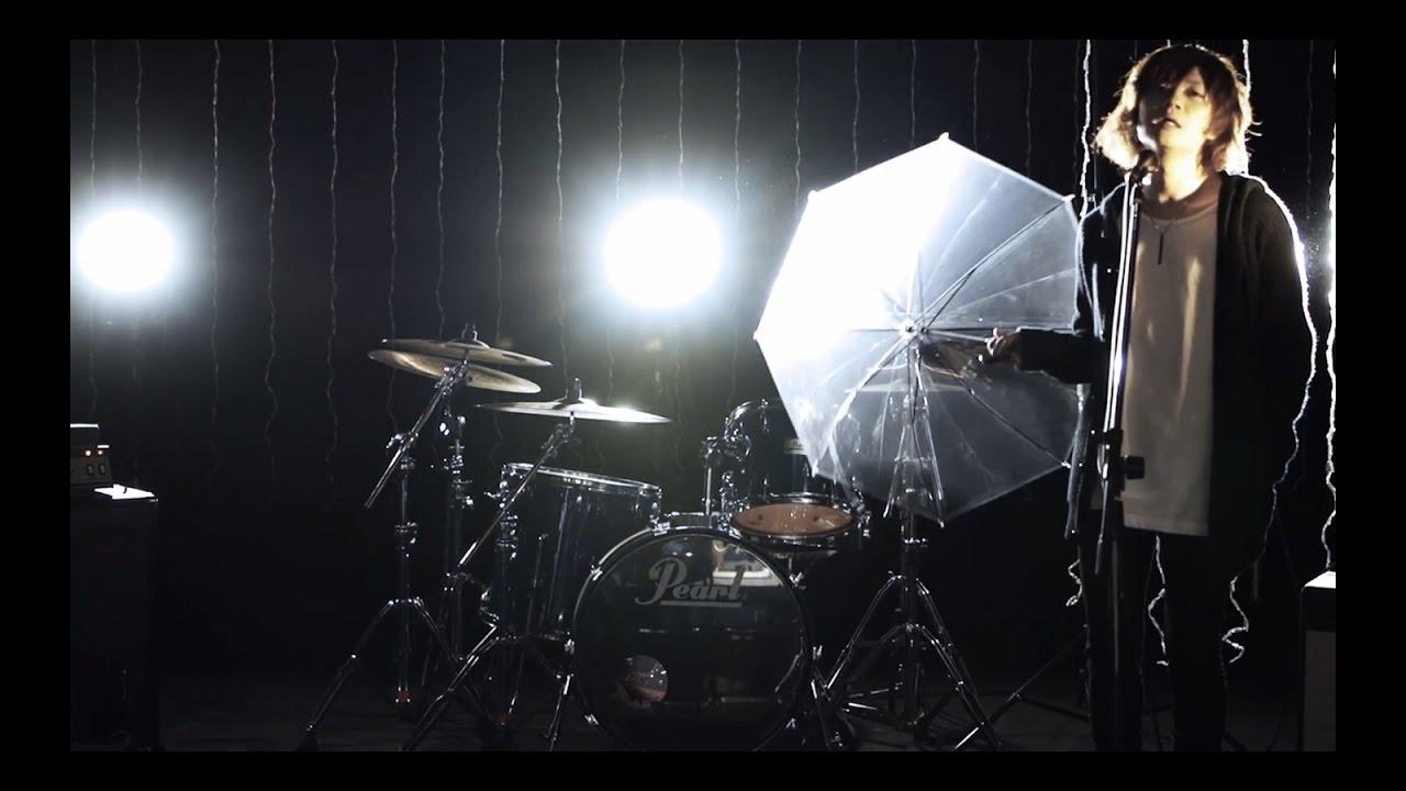 ジョゼ『流星雨とアンブレラソング』