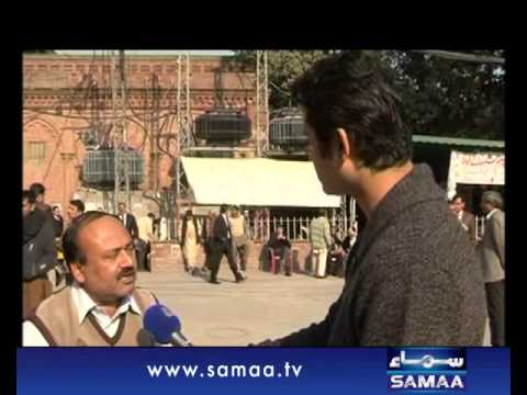 Mujhey Insaaf Chahiye, Mazoor Admi Insaf Talab, Jan 14, 2014 video