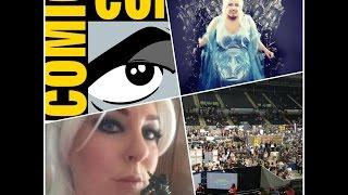 Comic Con Sheffield 2015