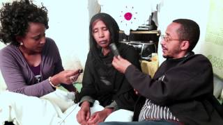 Eden Hailu Interview With A Mother Who Lost Her Son By ISIS in Libya
