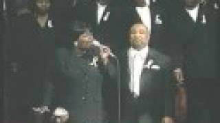 Detroit Mass Choir - He's So Real