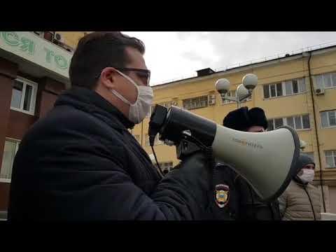 Ивановцев просят не поддаваться панике