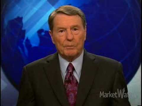 Jim Lehrer on Election Coverage