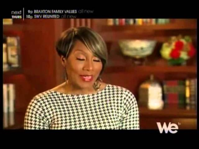 We tv The Braxtons Family Values on Game Show for Saving Our Daughters