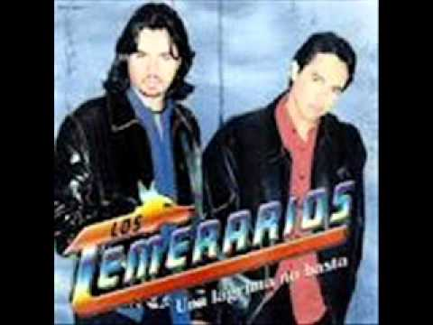 Mix De Los Temerarios video