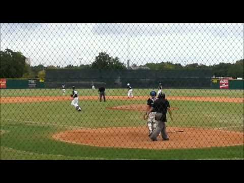 Blake Nelson - 2014 Pitching Mechanics w/ Junior & Select Highlights