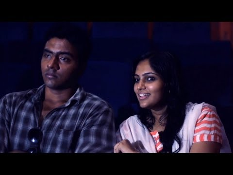 """ச்"" (Ich) - Tamil Short film - Best Entertainment + Best Dialogues award"