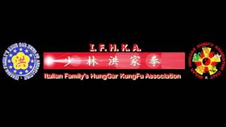 HUNG GAR Chiu Family/ CHINHEHKUEN