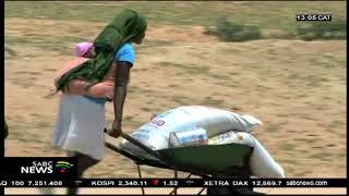 Zimbabwe's economy remains vulnerable to climate change - UNDP