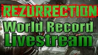 EPIC Zombies Live Stream: World Records, Rezurrection Discussion & Special Guests