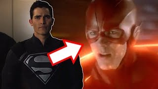 WHAT WAS THAT ENDING!? R.I.P The Flash? - Elseworlds Crossover PART 3 Review!