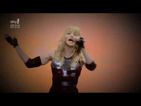 Madonna - Like A Prayer (Sticky & Sweet Tour in Buenos Aires)