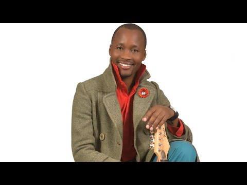 Justus myello - Kinengo Kya Wini (Official Video)