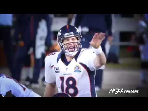 Peyton Manning - Comeback Player of the Year [HD]