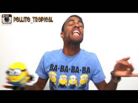 Pollito Tropical habla sobre la ciudad de Hialeah
