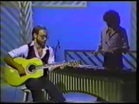 Al Di Meola - Fantasia Suite (Part 1 of 3)