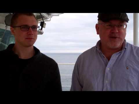 20150616 Norway Offshore Weather Report