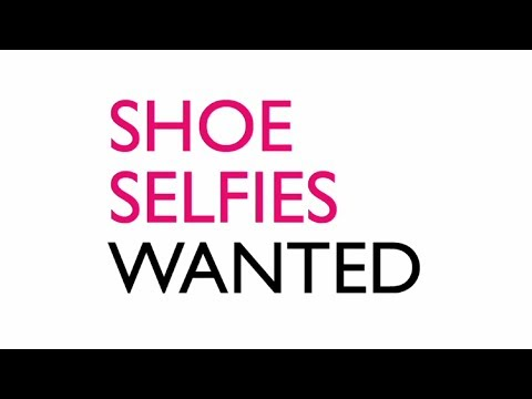 Shoe Selfies Wanted: Be Featured on Ninewest.com