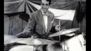 Gene Krupa - Sing, Sing, Sing - 1954
