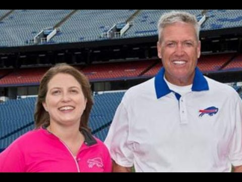 Buffalo Bills Hire NFL's First Full-Time Female Coach