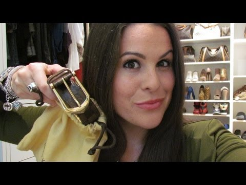 40 youtube videos with Louis Vuitton Belt - 480 x 360  31kb  jpg