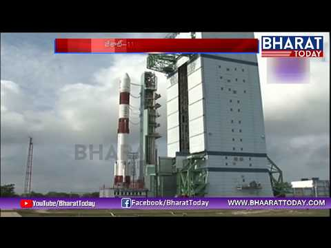 ISRO Green Signal To Launch GSAT-11 | PSLV | Bharat Today