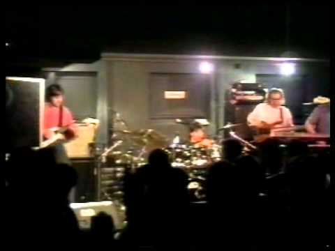 Allan Holdsworth - Dortmund Germany 1992 Part 2