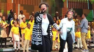 NDCBF Youth/Children's Choir