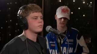 Yung Lean, Bladee & White Armor - Full Performance (Live on KEXP)