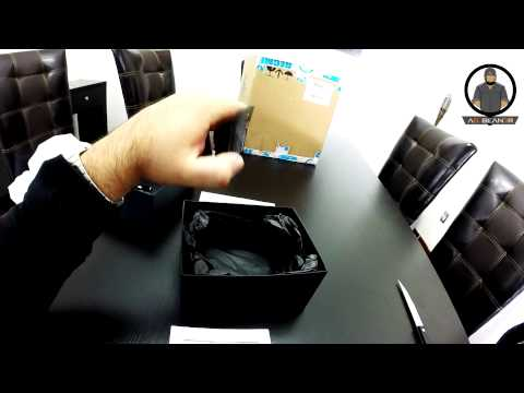 Unboxing reloj Scuf Gaming Ice watch con bean3r