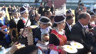 Fresno Hmong International New Year 2018 Opening Ceremony