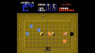 The Legend of Zelda - Level-6: Dragon