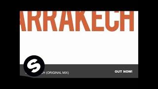 Apster - Marrakech (Original Mix)