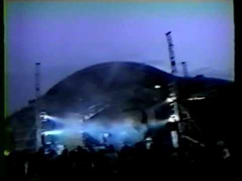 10/11 Root - Lucifer - Live in Czech Republic 1999