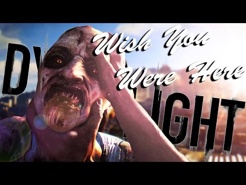 GET OFF MY ROOF | Dying Light #3