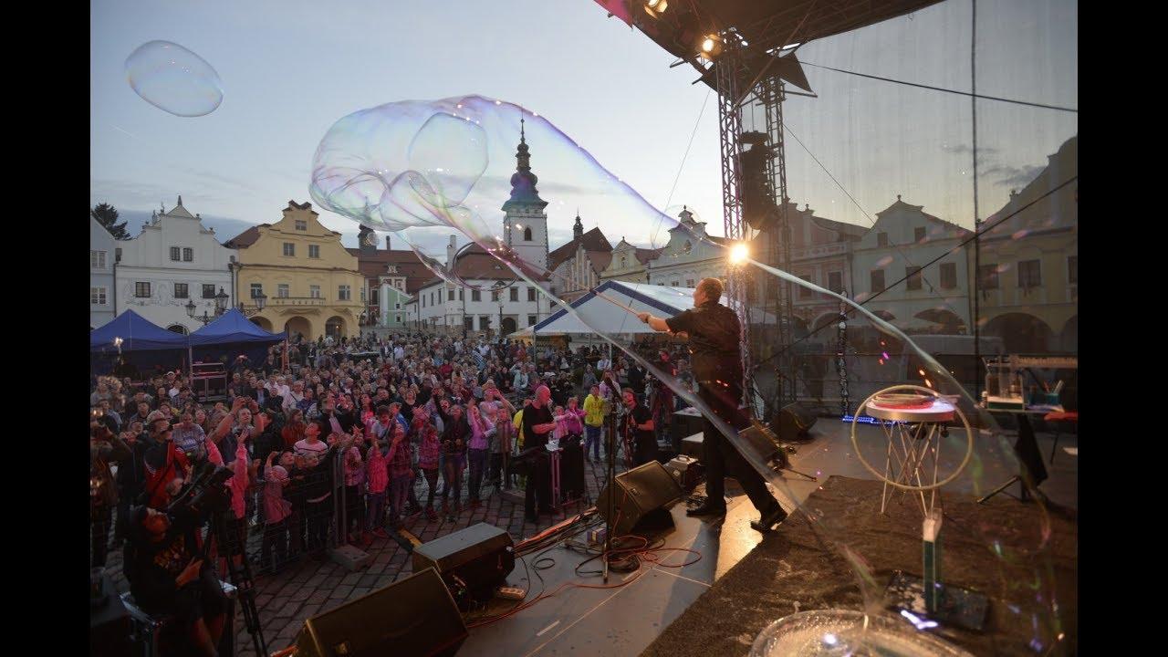Video Festival Pelhřimov – město rekordů 2017