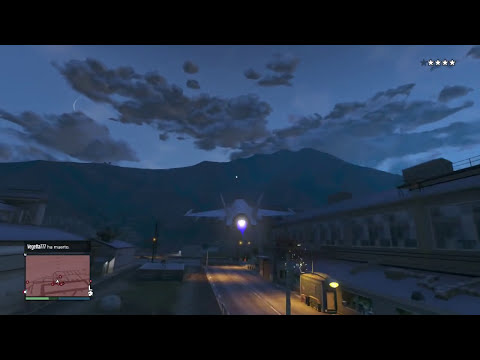 ALEXBY EXPLOSIVO - GTA Online con Willy y Vegetta