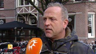 Het is oorlog tussen Gordon en Angela de Jong - RTL BOULEVARD