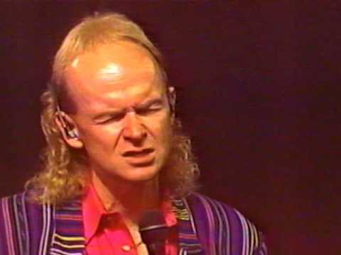 Phil Driscoll in Concert 1991 at JSBC (Featuring T-Don Capron)