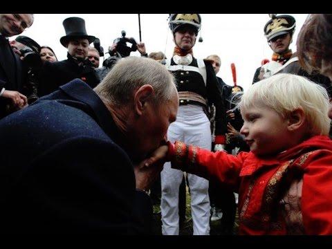 Талантливые дети российских чиновников.