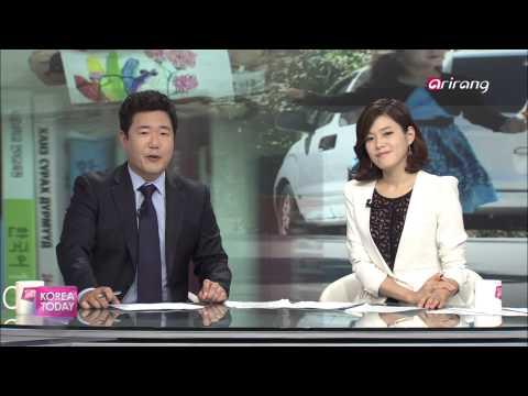 Korea Today Ep415 Korean writing contest, sales diplomacy, Spinning around Han River