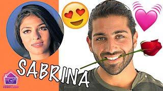 Zaven des Anges (LVDA3) : Quel mot pour son amoureuse Sabrina ?