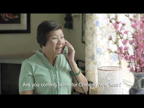 CNY Commercial 2013 | BERNAS | 