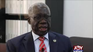 Osafo-Marfo blasts Mahama for 'painting Ghana black' to diplomats. (15-2-19)