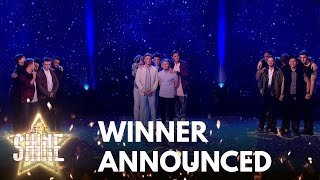 The winning band is announced! - Let It Shine 2017 - BBC One