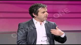 Arben Skënderaj, i ftuar në One Morning