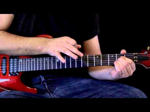 Steve Vai - Die To Live