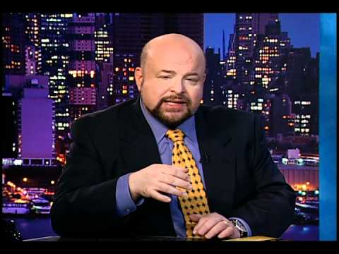 Jonathan Bernis 1 with Sid Roth - Confessing the Hebrew Scriptures