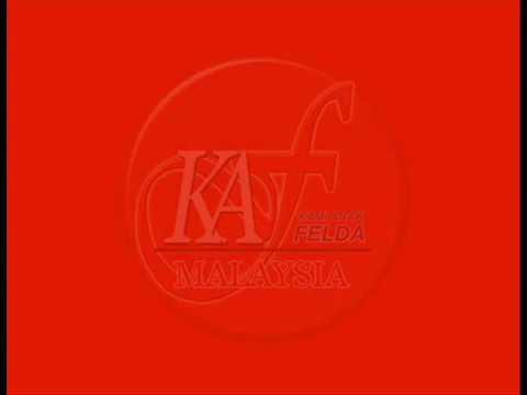 Lagu Rasmi KAF : Kami Anak Felda