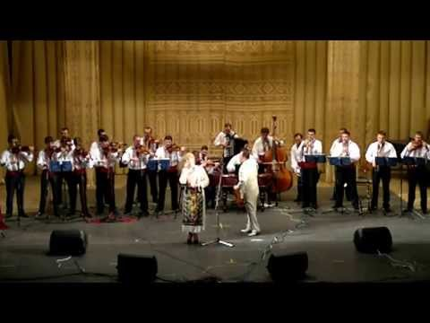 Adriana Ochisanu & Orchestra Rapsozii Moldovei
